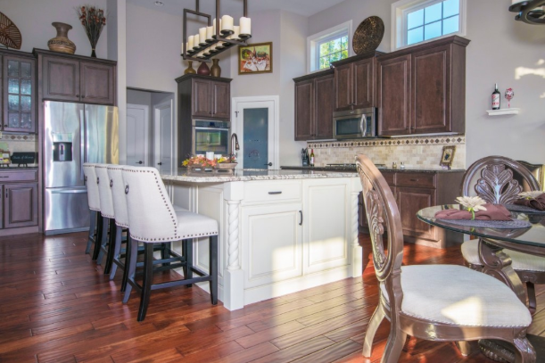 Kitchen Remodeling in New Orleans